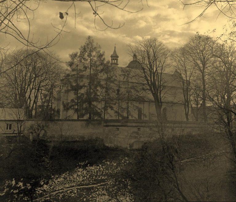 Galeria Leżajsk w powojennej fotografii