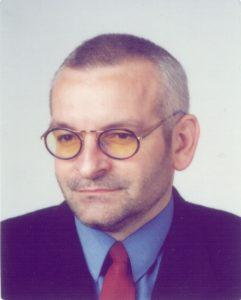 1. mgr Andrzej Janas