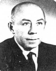 2. Aleksander Schmidt