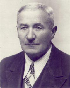 3. Franciszek Urbański