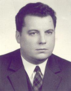 4. mgr inż. Józef Samojedny