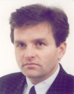 3. mgr inż. Janusz Wylaź