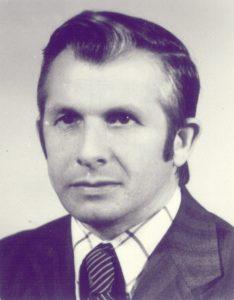 2. mgr Kazimierz Kuźniar