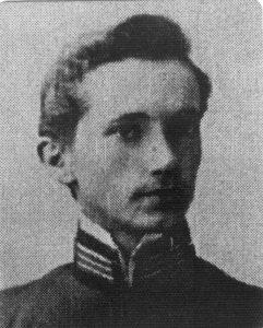 1. Leopold Zawilski