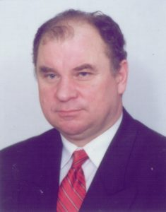 2. mgr inż. Tadeusz Trębacz