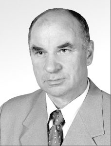 4. mgr inż. Tadeusz Trębacz