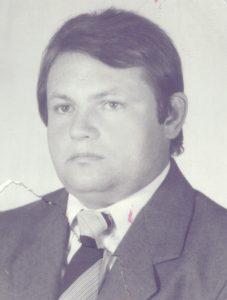 5. mgr inż. Zbigniew Ząbczyk